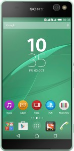 Sony Xperia C5 Ultra Dual (Mint, 16 GB)
