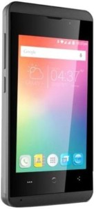 Micromax Bolt-Supreme (Grey, 4 GB)