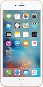 Apple iPhone 6s Plus (Gold, 128 GB)