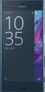Sony Xperia XZ Dual (Forest Blue, 64 GB)