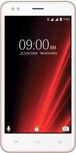 Lava X19 (Gold, 8 GB)