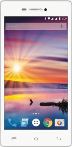 Lava Flair Z1 (White, 8 GB)