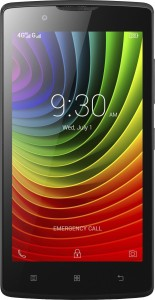 Lenovo A2010 (Black, 8 GB)