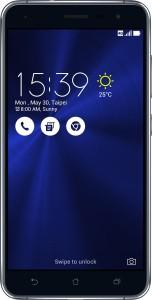 Asus Zenfone 3 (Black, 32 GB)