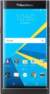Blackberry Priv (Black, 32 GB)