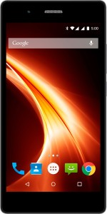 Lava X10 (Black, 16 GB)