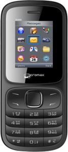 Micromax X086(Black)