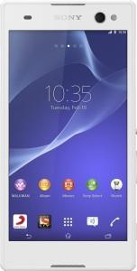 Sony Xperia C3 (Snow White, 8 GB)