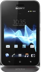 Sony Xperia Tipo Dual (Serene Black, 2.9 GB)
