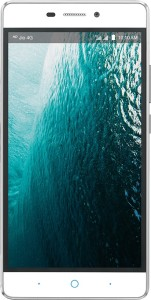 LYF Water 7 (Silver, 16 GB)