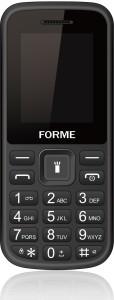 Forme N2(Black+Red)