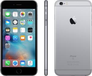 f00045147 Apple iPhone 6s Plus Space Grey 32 GB Best Price in India