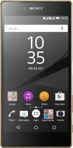 Sony Xperia Z5 Premium Dual (Gold, 32 GB)