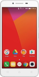 Lenovo A6600 Plus (White, 16 GB)