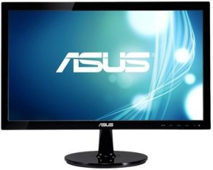 Asus 19.5 inch Full HD LED - VS207DF  Monitor