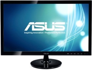 Asus 21.5 inch Full HD LED - VS229HA Ultra Wide  Monitor