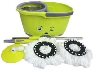 Meraki Green Sheep Mop Set