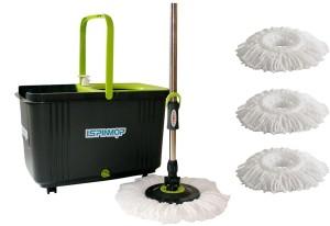 I Spin Mop Set