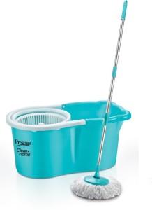 Prestige Prestige Clean home magic mops 5 L with 2 mop heads Mop Set