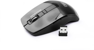 DGB X2 Curve Wireless Optical Mouse