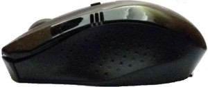 AVB AD-999 Special 2.4GHz With Nano Receiver Wireless Optical  Gaming Mouse