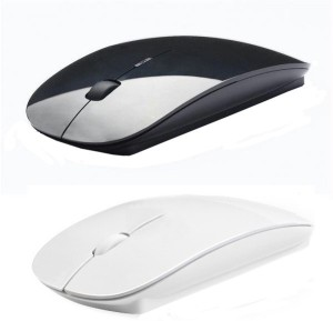 Outre 2.4Ghz Combo Ultra Slim Wireless Laser Mouse
