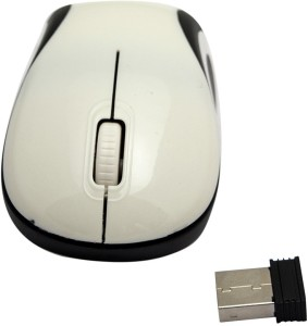 HashTag Glam 4 Gadgets 187 Logi Mini 2.4Ghz Wireless Optical  Gaming Mouse