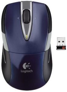 Logitech 910-002698 Wireless Optical Mouse