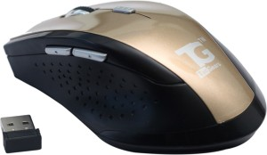 TacGears Cassandra Wireless Optical Mouse