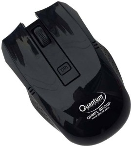 QHMPL QHM-253WJ Wireless Mouse Wireless Optical  Gaming Mouse