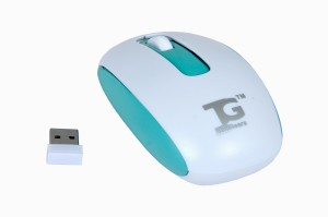 TacGears 8009 Wireless Optical Mouse