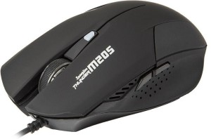MARVO M205 Black Wired Optical  Gaming Mouse