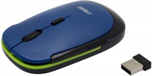 Speed Mini 2.4 ghz Slim Ultra-thin 3500. Wireless Optical  Gaming Mouse