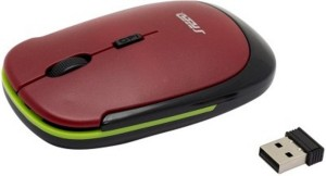HashTag Glam 4 Gadgets 3500 Ultrathin Mini Wireless Optical  Gaming Mouse