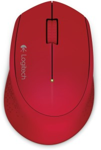Logitech M280 Wireless Optical Mouse