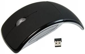 FKU Ocean 2.4Ghz Folding Wireless Optical Mouse