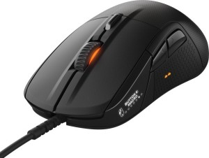 SteelSeries Rival 700 Wired Optical  Gaming Mouse