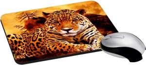 meSleep Cheeta PD-13-44 Mousepad