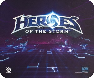 Steelseries QcK Heroes of Storm Mousepad