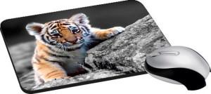 meSleep Tiger PD-15-48 Mousepad