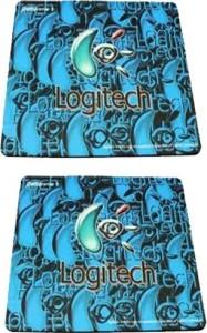 Logitech Logi Mousepad