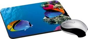 meSleep Fish PD-13-25 Mousepad
