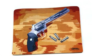 Zebronics Glide Gun Mousepad