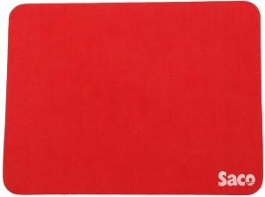 Saco Non-Skid Velvet Fabric Mousepad