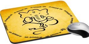 meSleep Ganesha PD-26-159 Mousepad