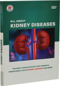 All about Kidney diseasesDVD Telugu
