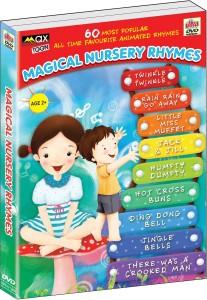 Magical Nursery Rhymes