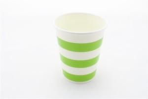 Funcart Sailor Stripe Party Beverage Paper Mug