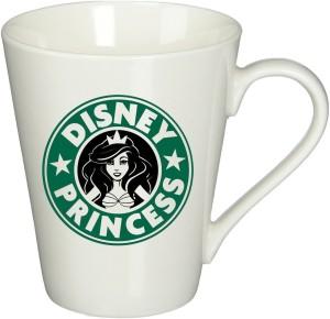 Disney Best Design For Princess Magic Ceramic Ml Muggies Mug325 KuT1FJ3lc
