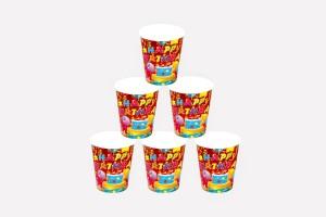 Funcart Three Tier Cake Paper Mug